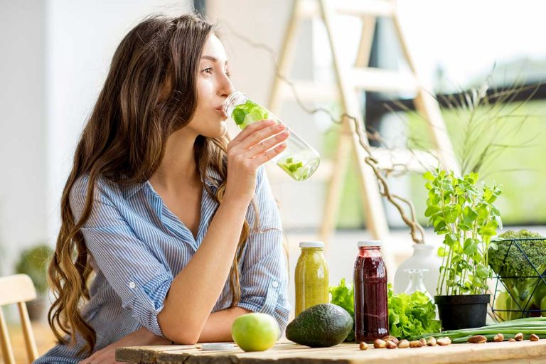 Les bienfaits des compléments alimentaires naturels