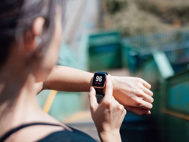 Optimiser la santé avec la montre connectée